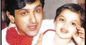 Bollywood Stars: Deepika Padukone Childhood Pics.