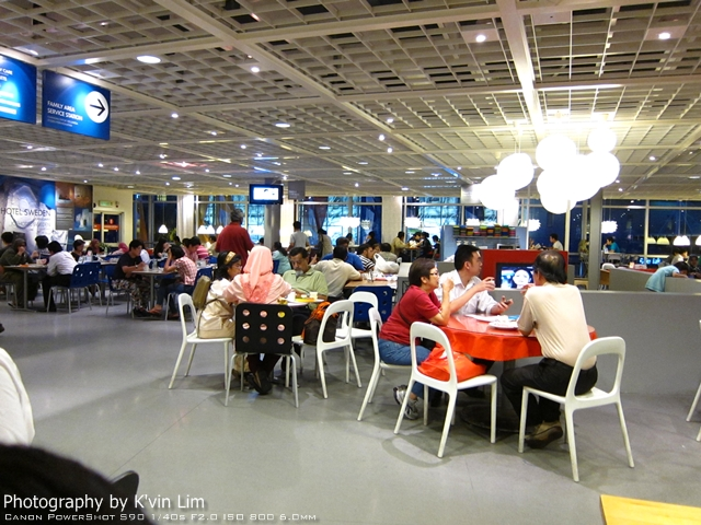 1simpleplan swedish meatballs ikea malaysia move into the dining place and good thing is you will immediately notice some familiar furniture all around here you can test all their dining tables and sciox Choice Image