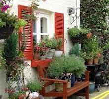 Σπίτι και κήπος