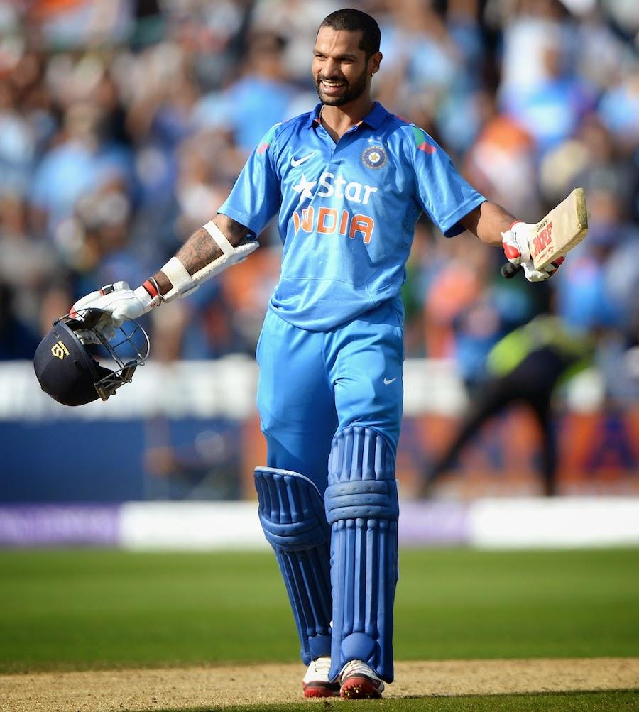 Shikhar-Dhawan-97-notout-ENGLAND-vs-INDIA-2014