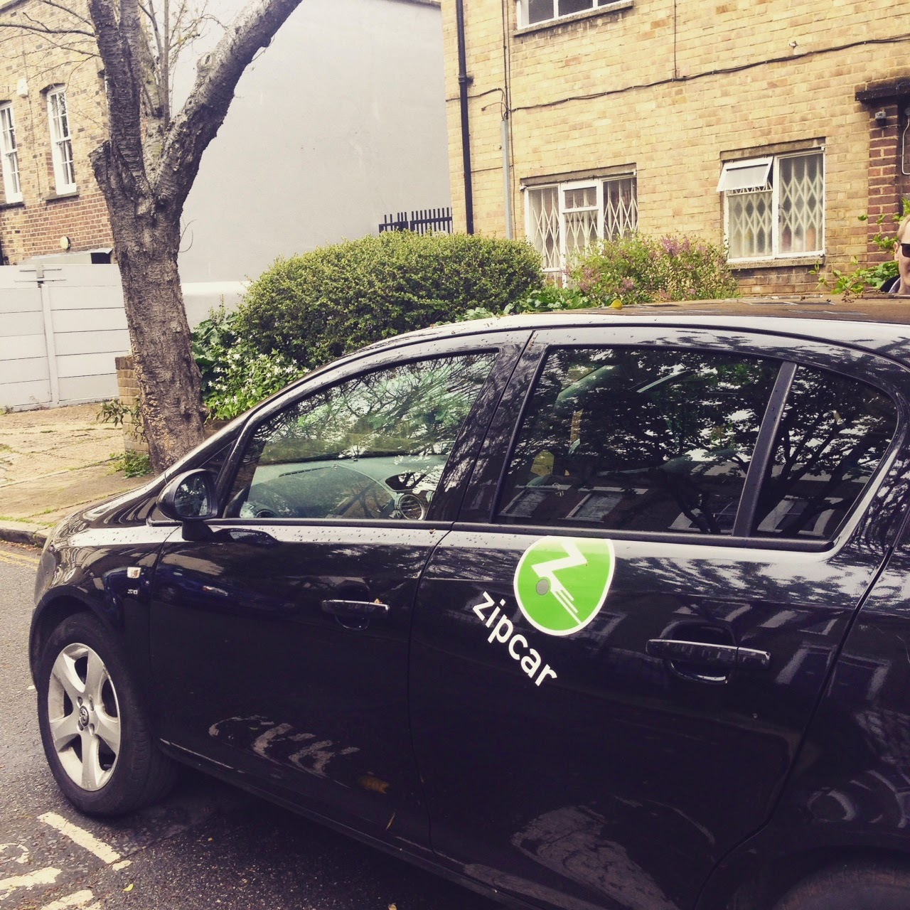 zipcar the good the bad and the ugly angloyankophile rh angloyankophile com