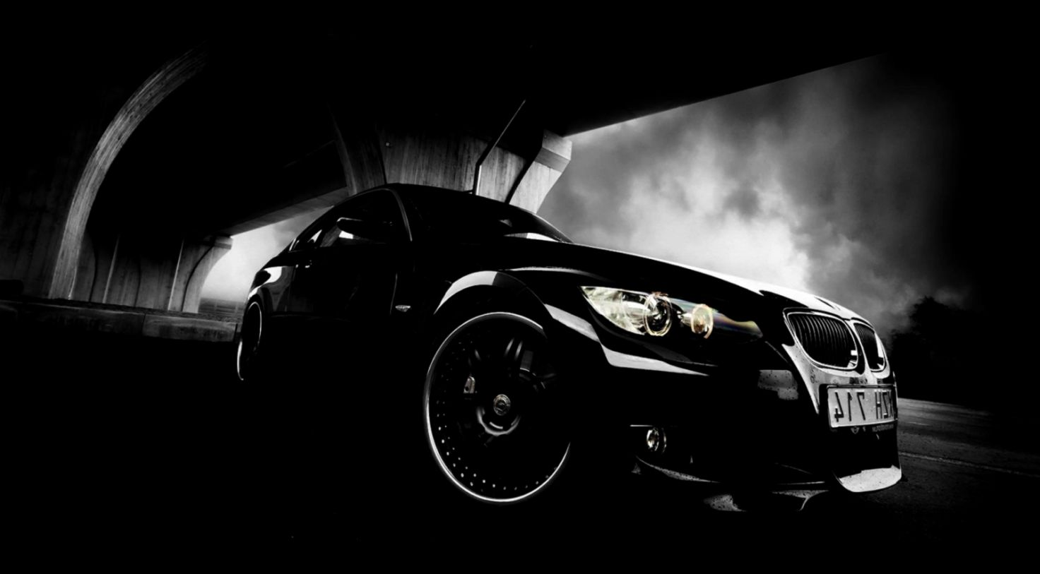 Bmw Wallpaper Black   image 60