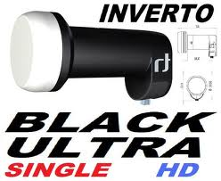 LNB Inverto Ultra Black