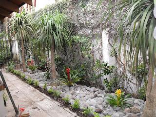 Mantenimiento y dise o de jardines jardin seco for Diseno de jardin seco