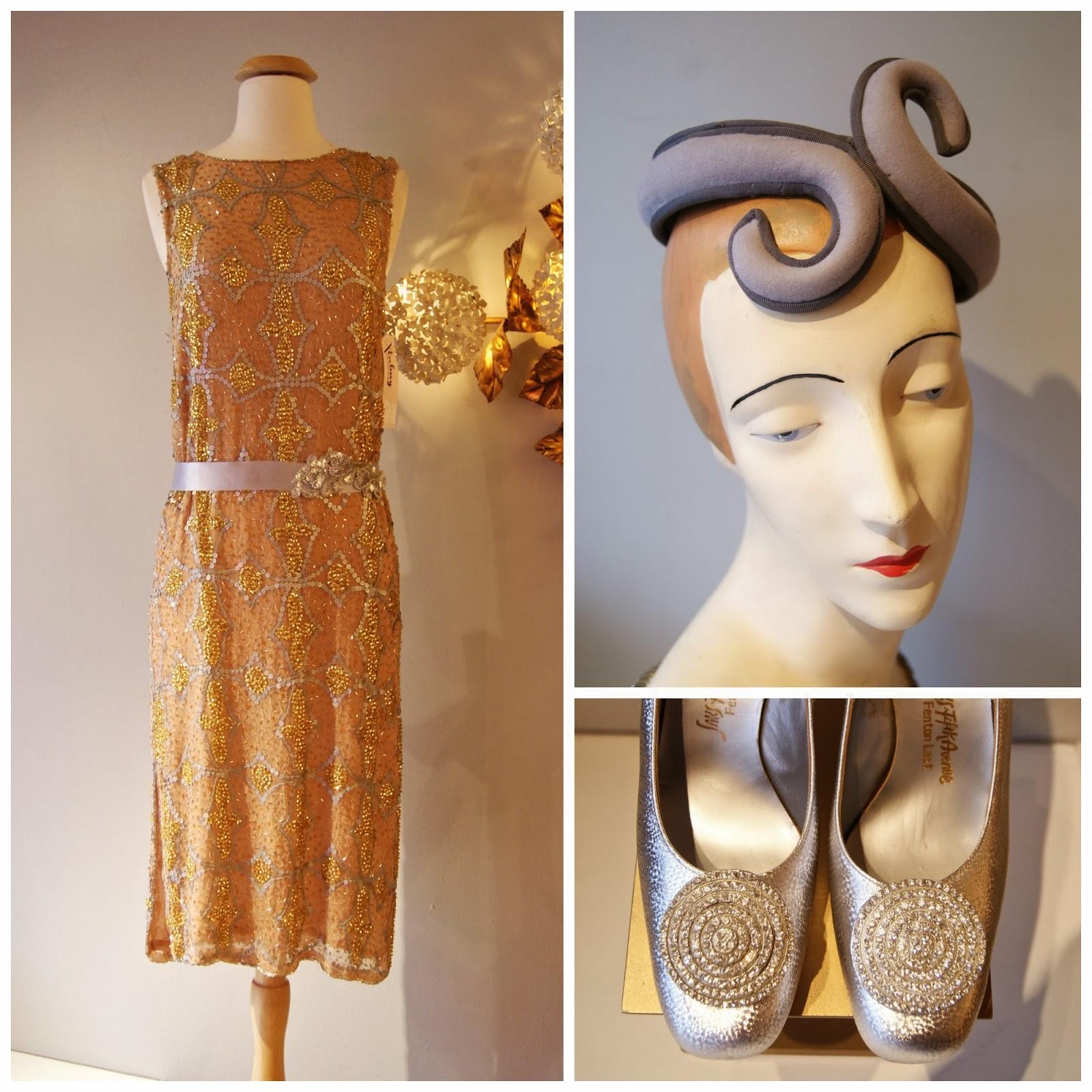 Xtabay Vintage Clothing Boutique - Portland, Oregon: March ...