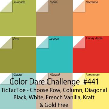 """CHALLENGE #441 """"TicTacToe"""""""