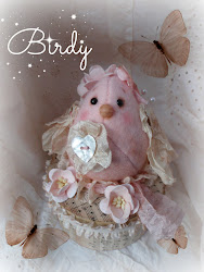 Birdy is born