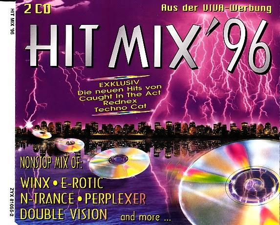 Retro disco hi nrg hit mix 39 96 2cd set 41 original for Disco house artists