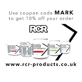 RCR Nutrition Products