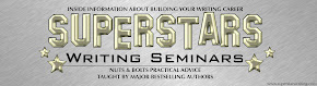 Superstars Writing Seminar