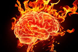 The wireless communication has now reached its new peak!!!-Burning Brain