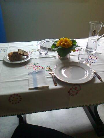Le ricette di mamma carla la tavola di tutti i giorni - Tutti in tavola ricette ...