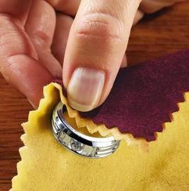 Cara Merawat Perhiasan Perak