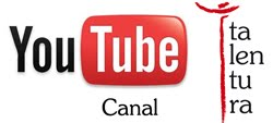 Canal YouTube de Talentura