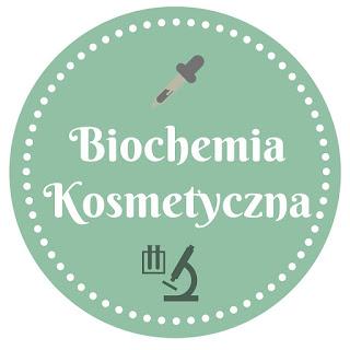 Biochemia kosmetyczna