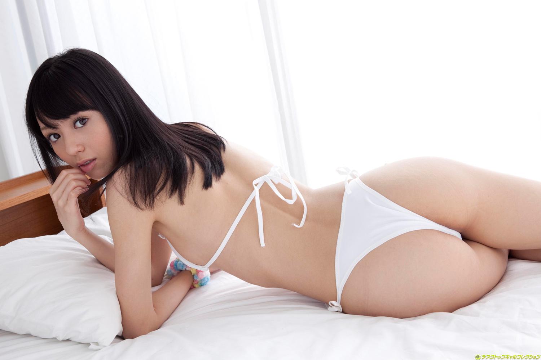 Японская aino kishi 10 фотография