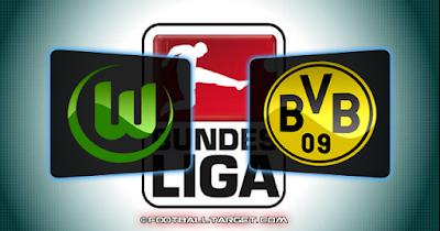 Prediksi Skor Wolfsburg vs Dortmund 16 Mei 2015