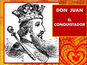 DON JUAN EL CONQUISTADOR
