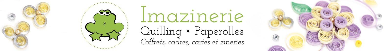 Papier... imaginaire