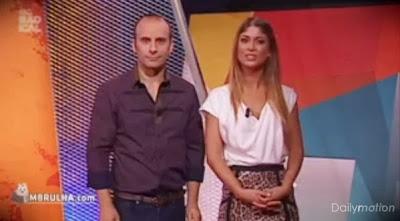 Rita Camarneiro goza com a morte de Angélico