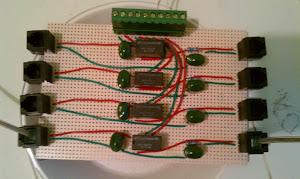 Voltage Drop Detector