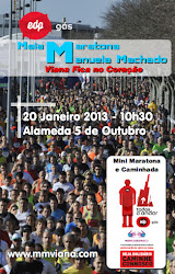 Media Maratón Viana do Castelo