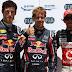 Sebastian Vettel se quedó con la pole en Valencia