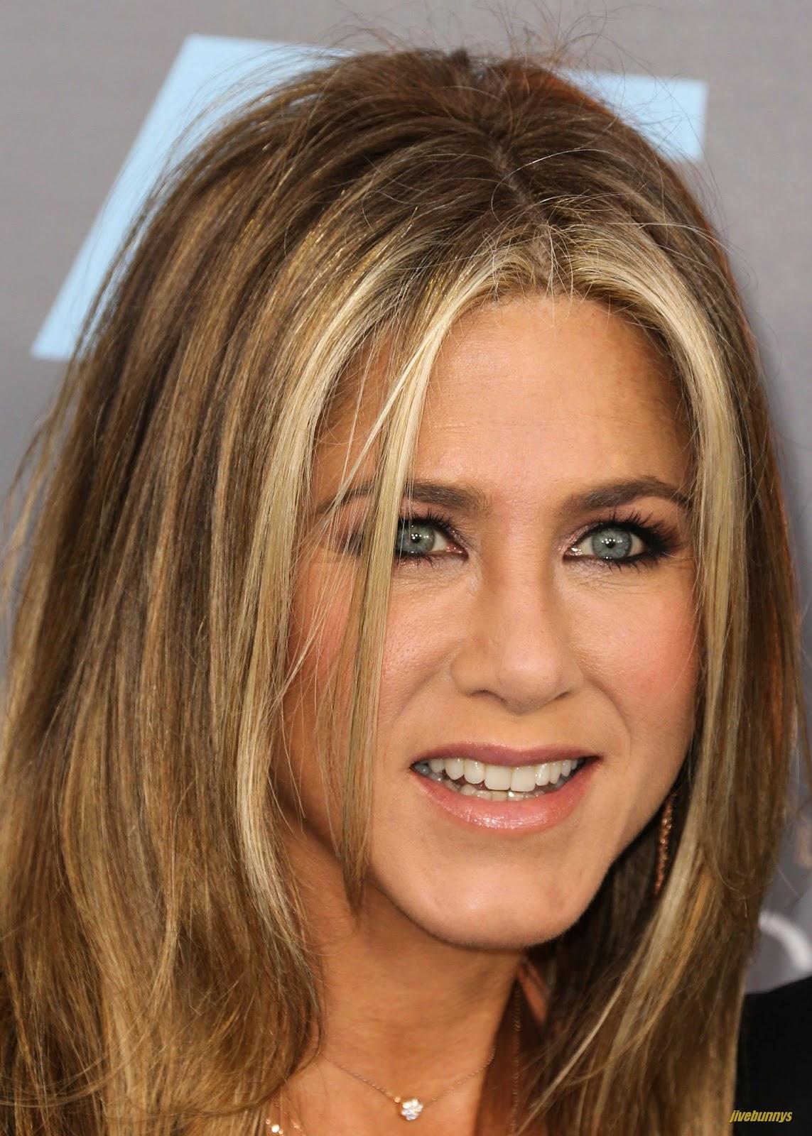 Jivebunnys Female Celebrity Picture Gallery: Jennifer Aniston ...