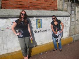 Alcadía de Medellín