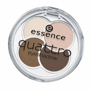 Essence Quattro Far Paleti