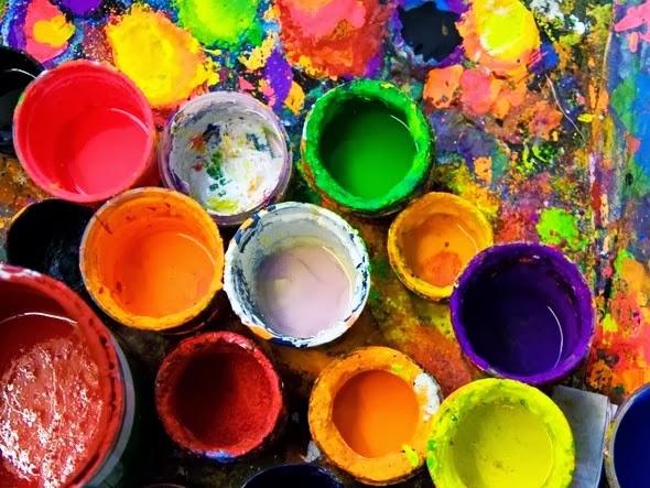 Художественная школа - творческий праздник!