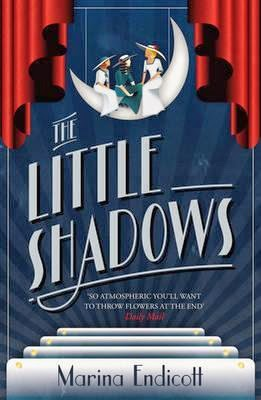 The Little Shadows, Marina Endicott