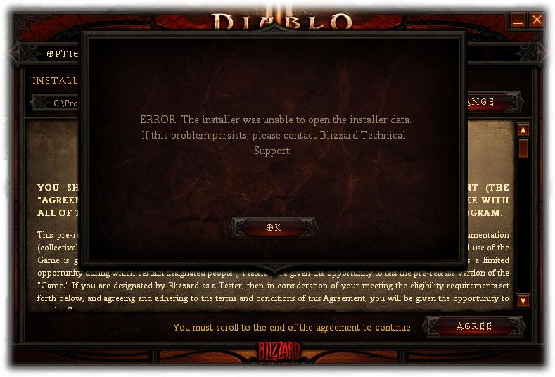 how to play diablo 2 open battlenet