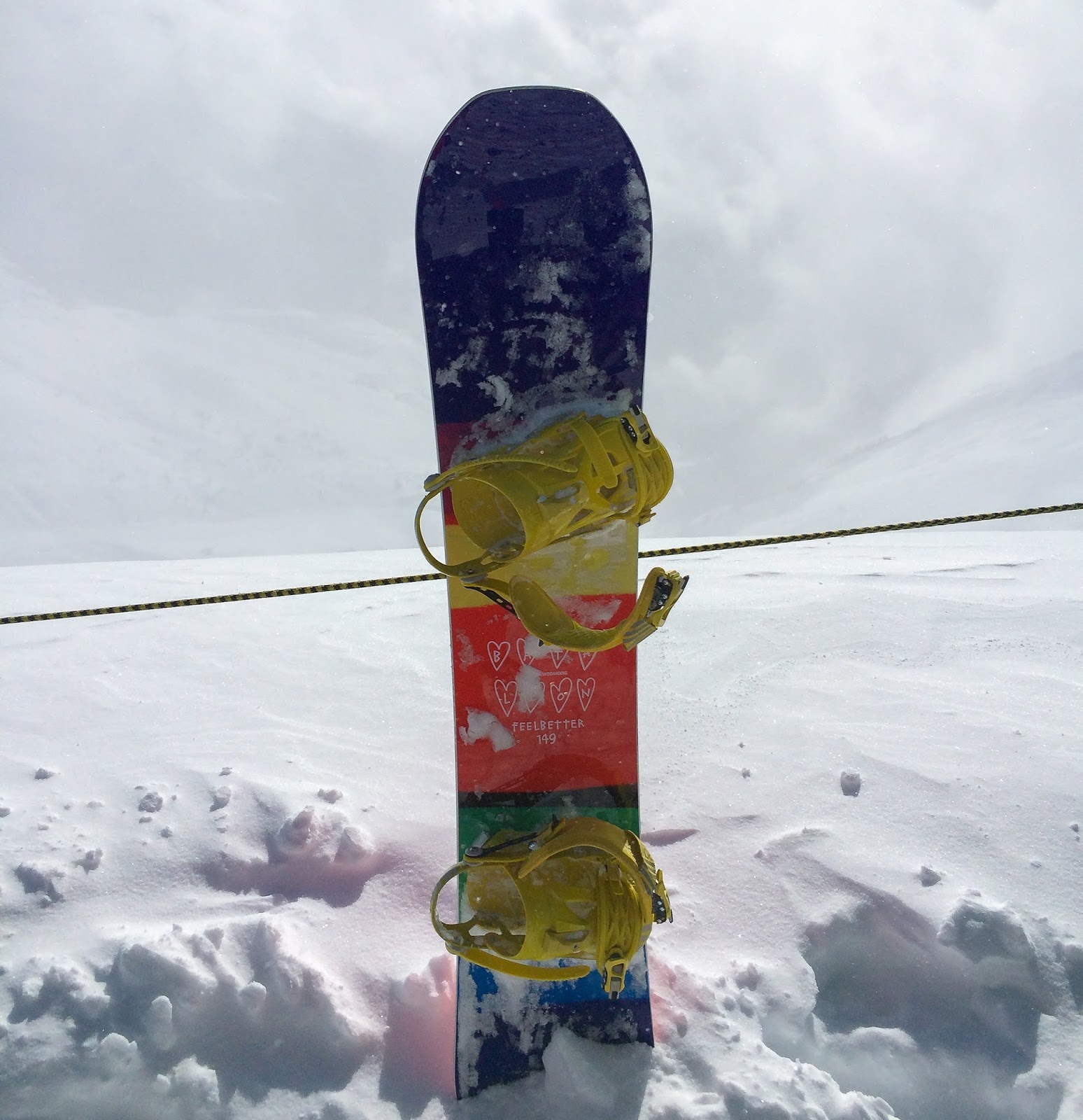 How to Snowboard (with Pictures) - wikiHow