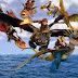 Concurso Zona DVD - Cómo entrenar a tu dragón 2