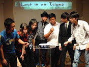 Youth Drama - Lost In An Island