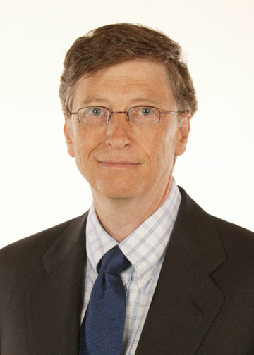 the bill & melinda gates foundation