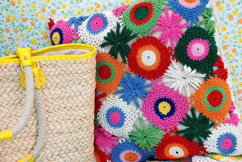 Рукоделие вязание красиво