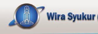 Job Vacancy At Wira Syukur M Sdn Bhd
