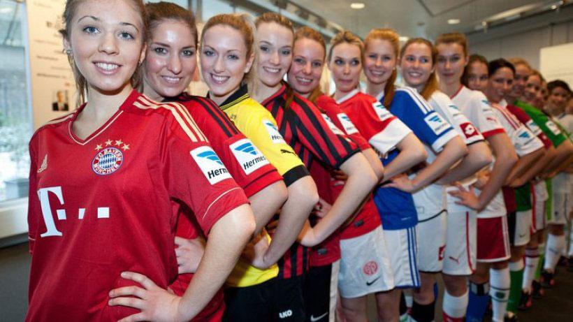 Bundesliga Sponsors