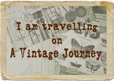 Vintage Challenge Blog
