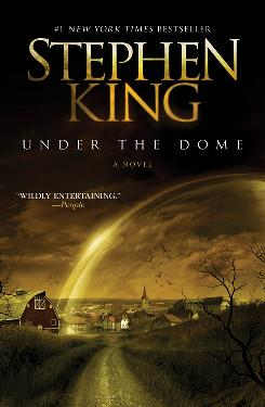 Read Under the Dome online free