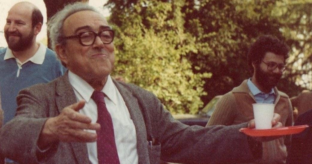 Salvatore Lo Leggio: Vittorio Foa. Il Dovere Di Capire (di Corrado Stajano
