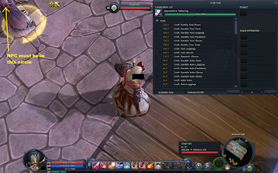 aion crafting bot