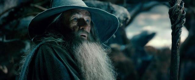 O Hobbit: A Desolação de Smau