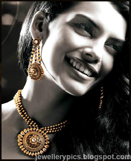 Rajastani Meenakari Jewellery Sets By Tanishq Latest