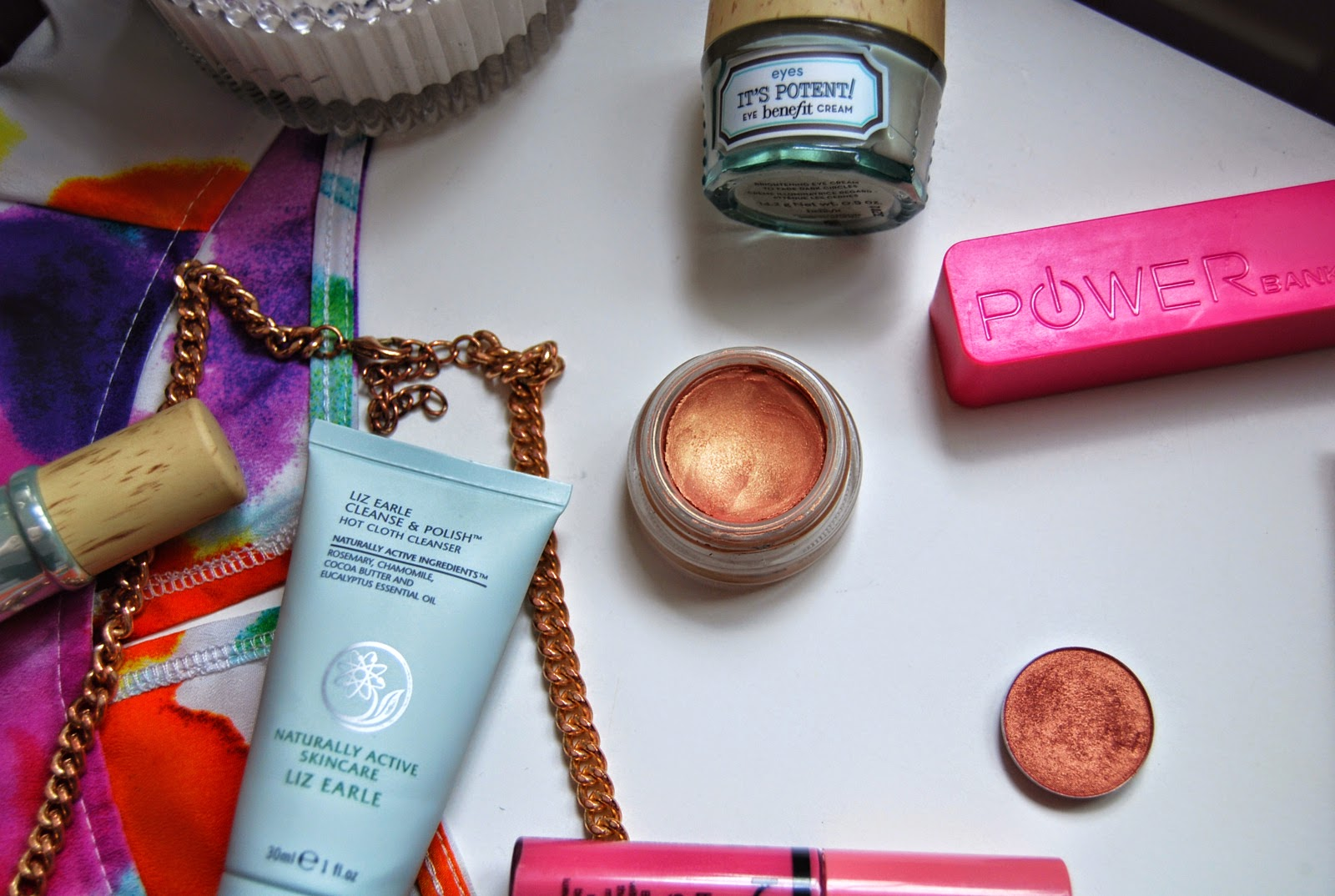 Charlotte Louise Thompson June Favourites