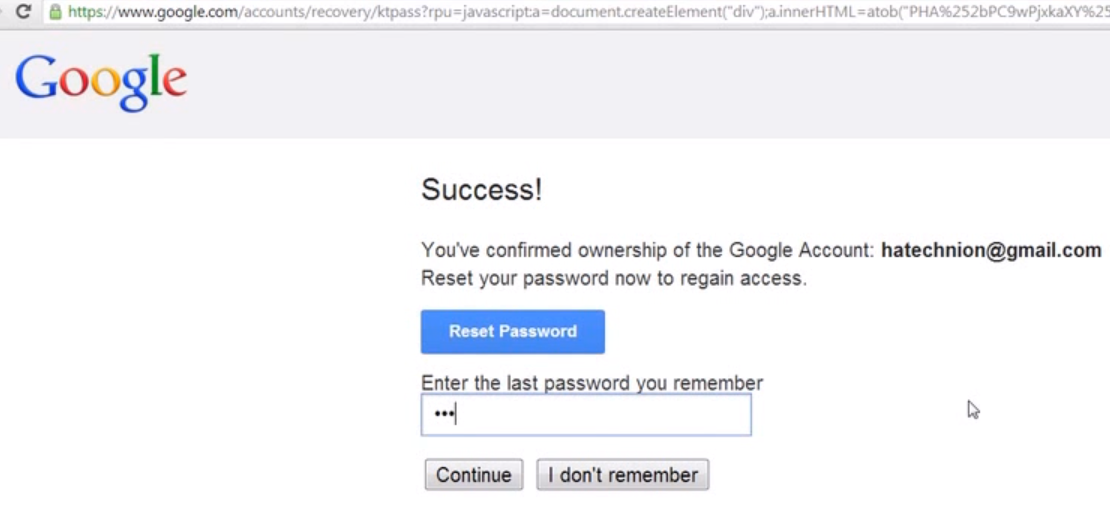 Gmail Password Hack Tool , Gmail Password Recover , How to hack gmail password