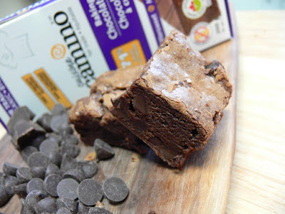 The Best Chocolate Brownies Recipe EVER