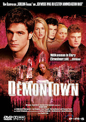 Baixe imagem de Demon Town: A Cidade do Demônio (Dual Audio) sem Torrent